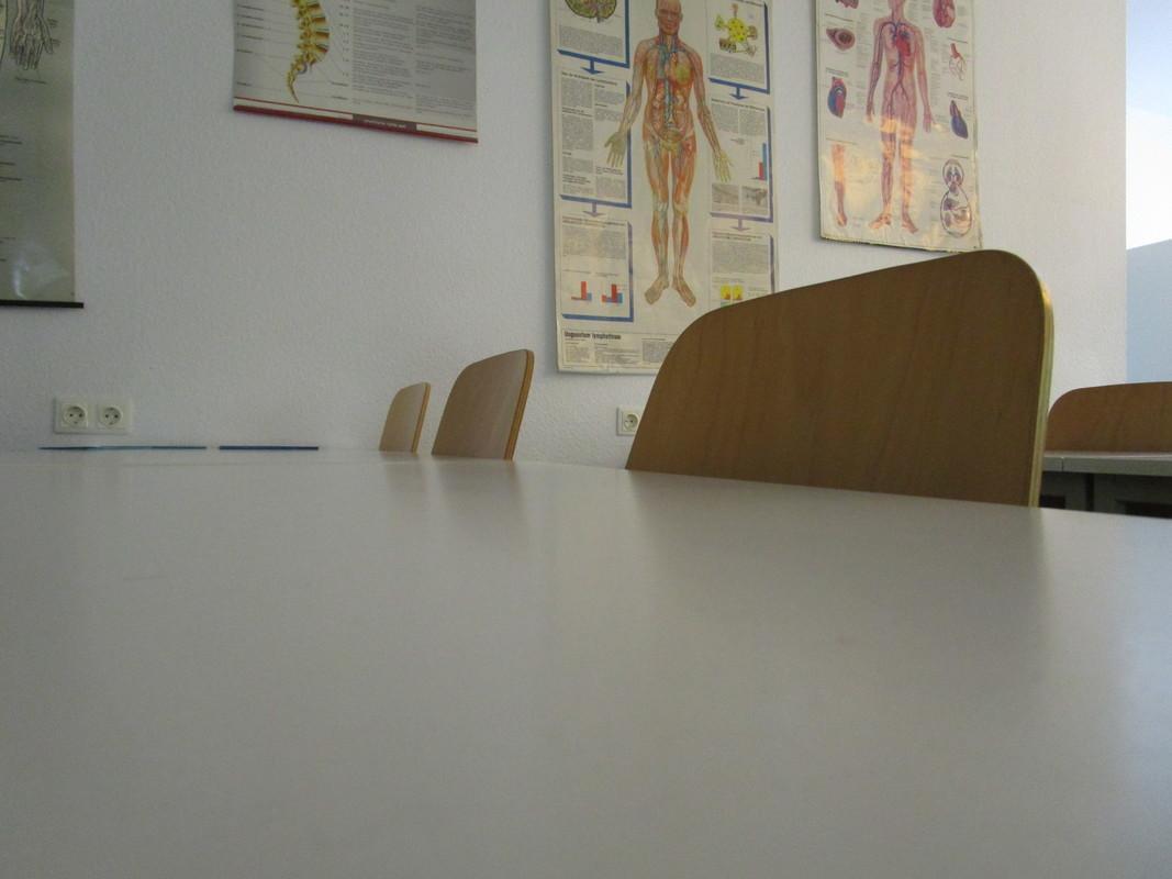 Das ist der Ablauf - Unterrichtszeiten - Heilpraktiker-Ausbildung im ...